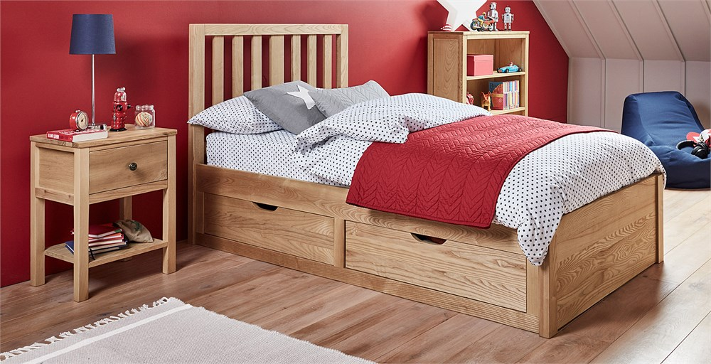 Radley Children's Storage Bed